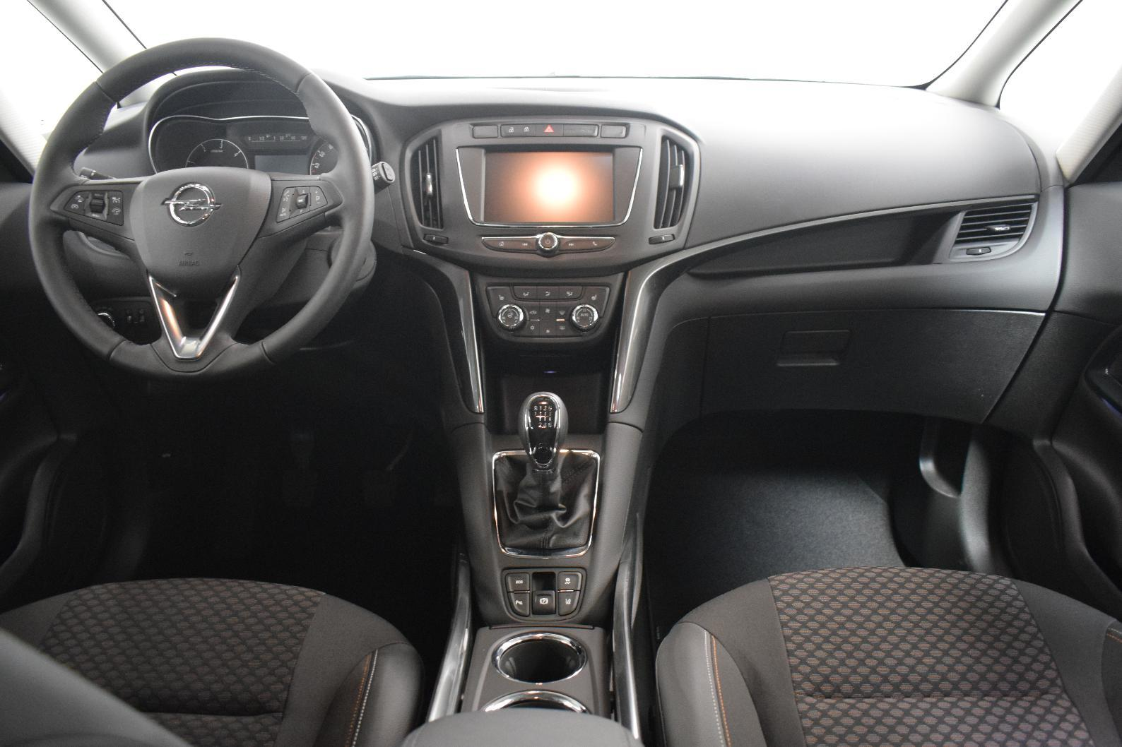 OPEL ZAFIRA 1.6 CDTI 136 ch Innovation