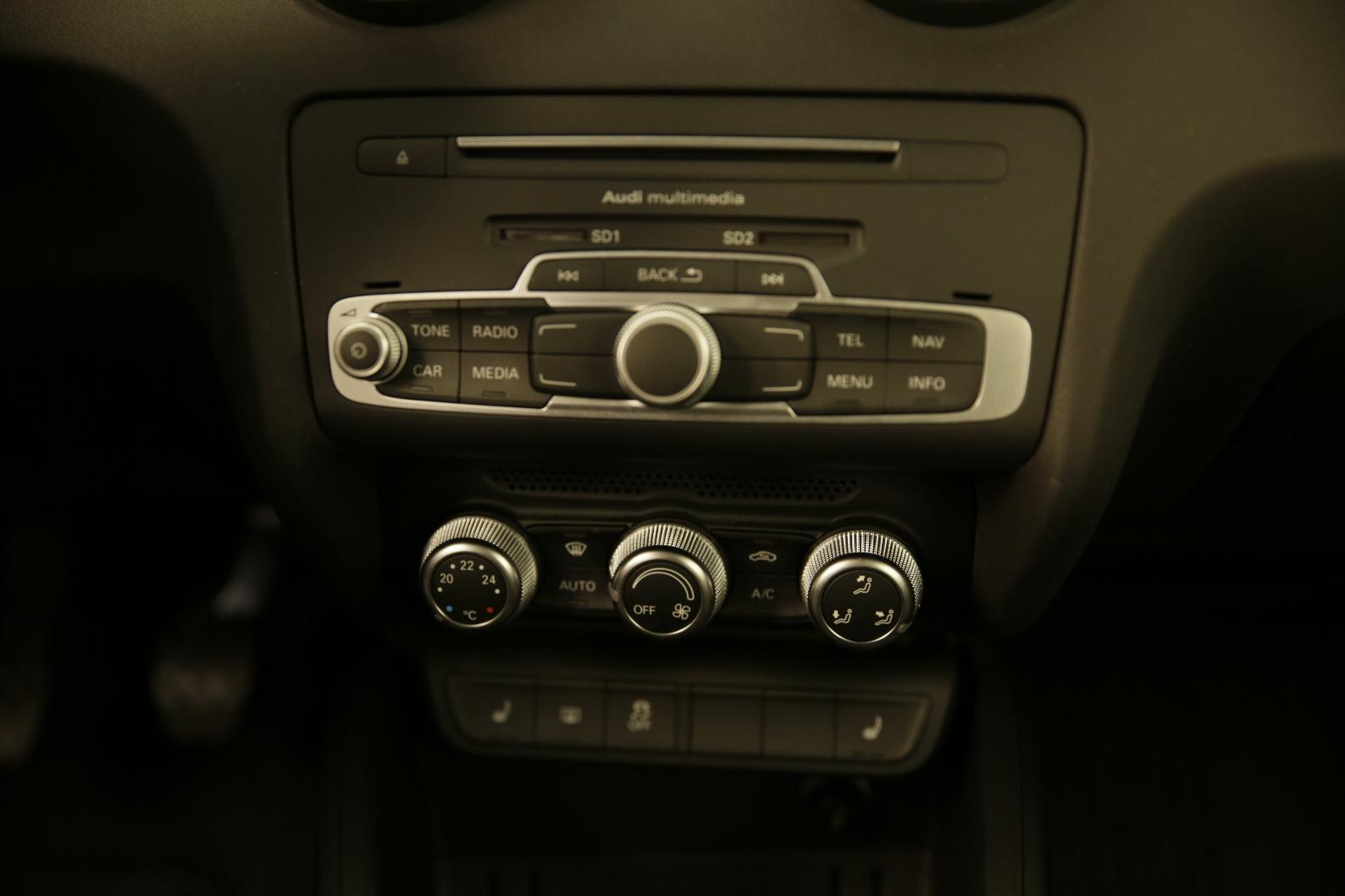 AUDI A1 SPORTBACK A1 Sportback 1.0 TFSI ultra 95