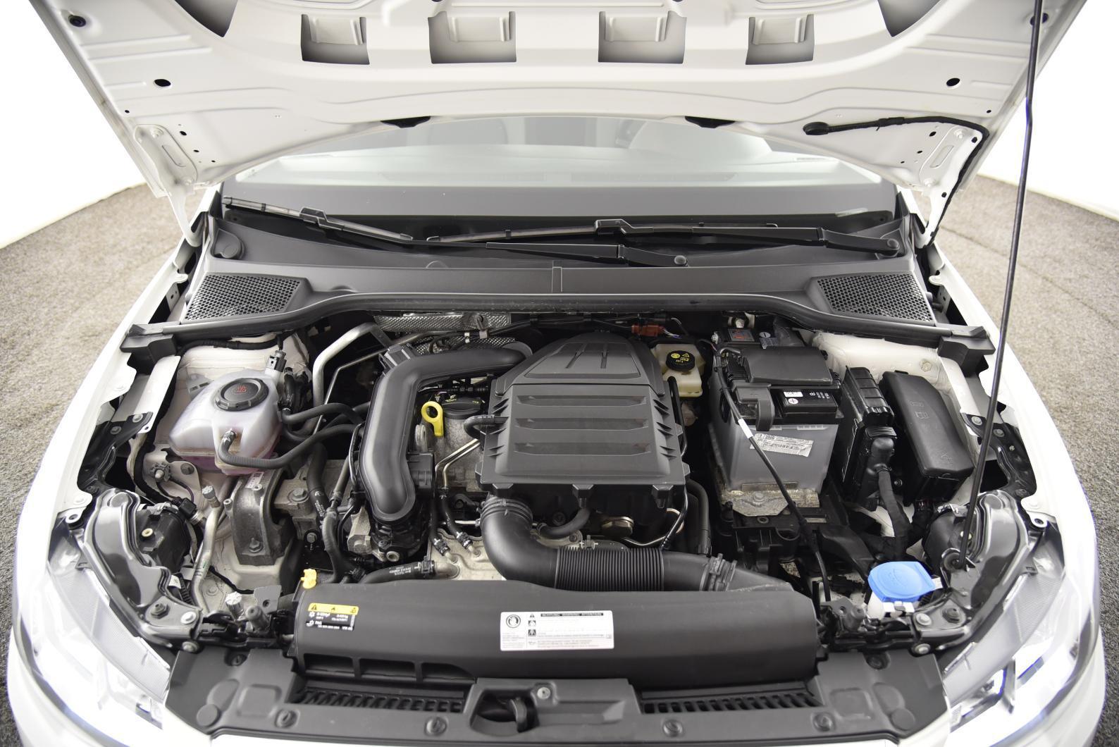 SEAT IBIZA 1.0 EcoTSI 95 ch S/S BVM5 Style