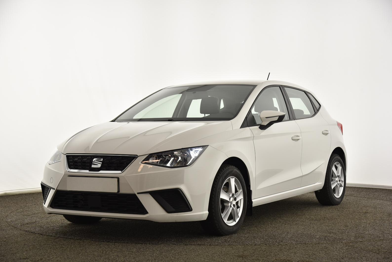 SEAT IBIZA 1.0 EcoTSI 95 ch S/S BVM5 Style