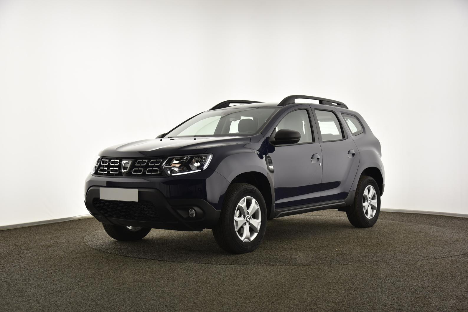 DACIA DUSTER Blue dCi 115 4x2 Confort