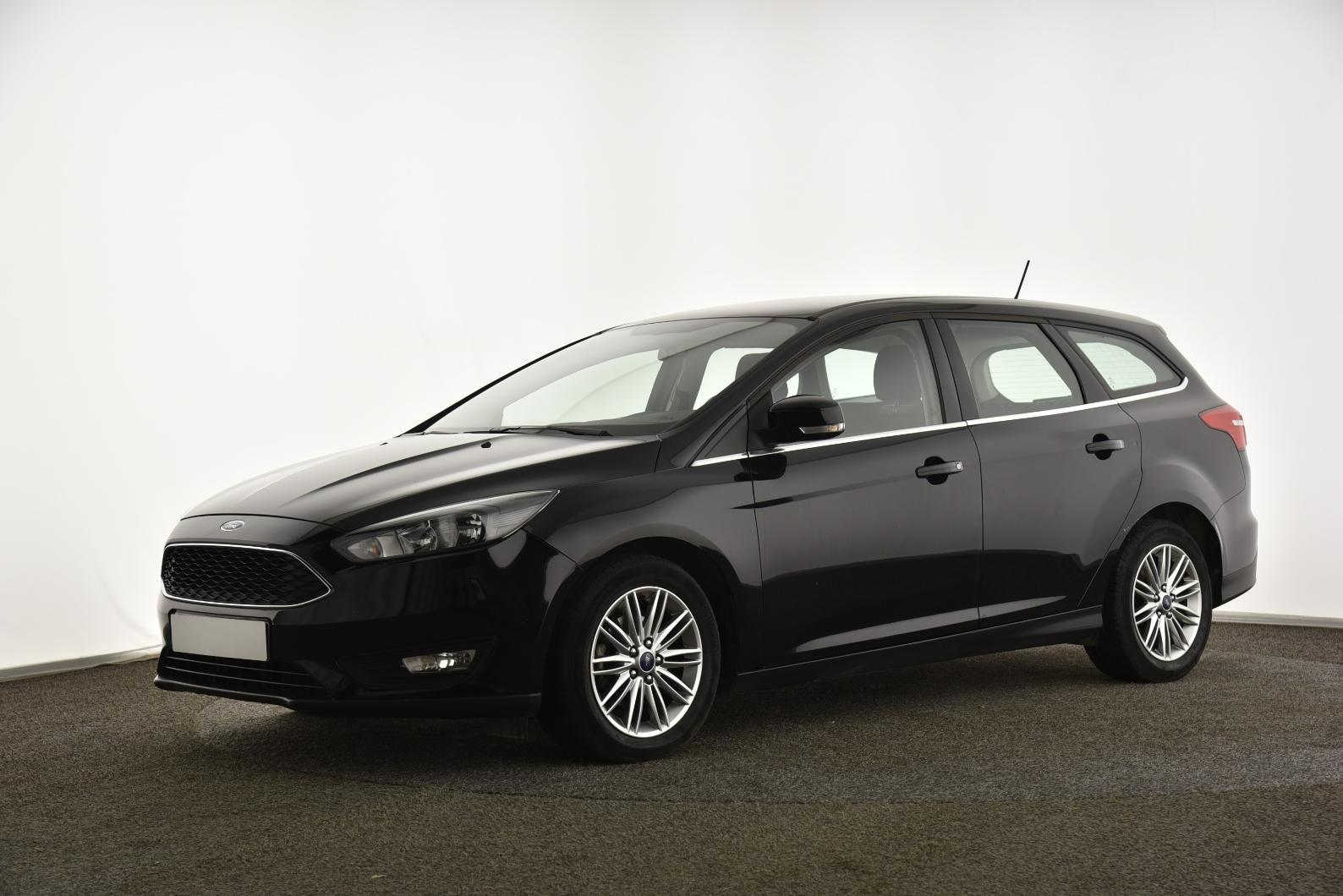 FORD FOCUS SW Focus SW 1.0 EcoBoost 125 S&S Sync Edition
