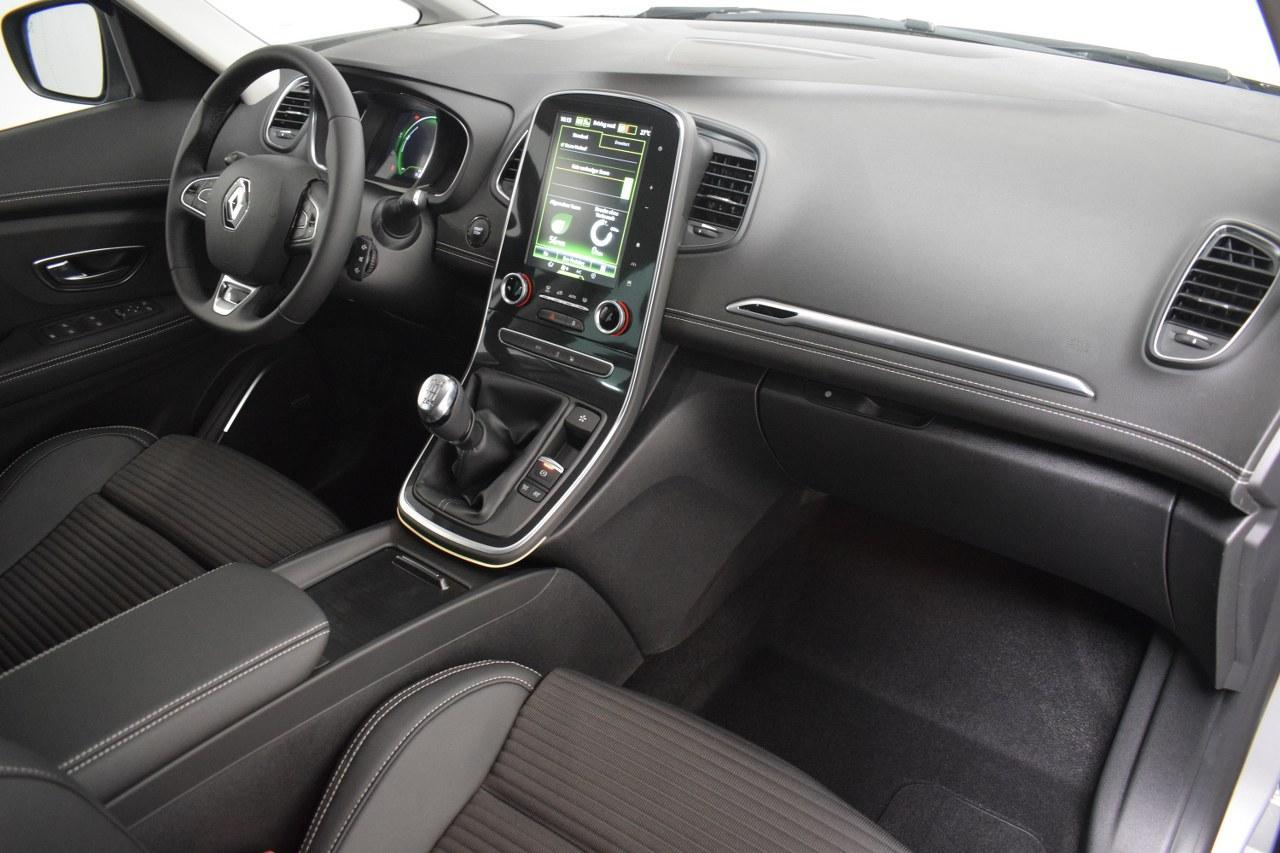 RENAULT Grand Scenic IV Grand Scénic TCe 160 Energy Intens