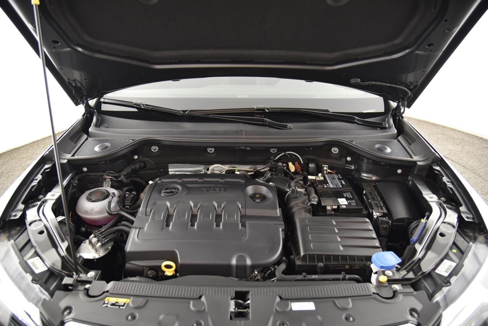 SEAT Ateca 2.0 TDI 150 ch Start/Stop DSG7 FR