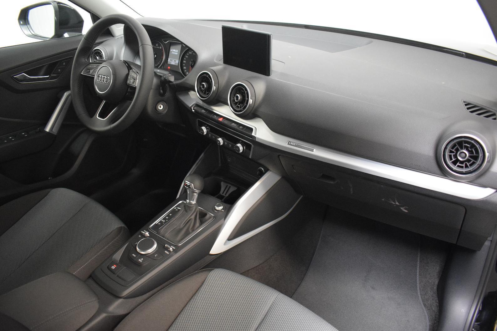 AUDI Q2 35 TFSI COD 150 S tronic 7 Design