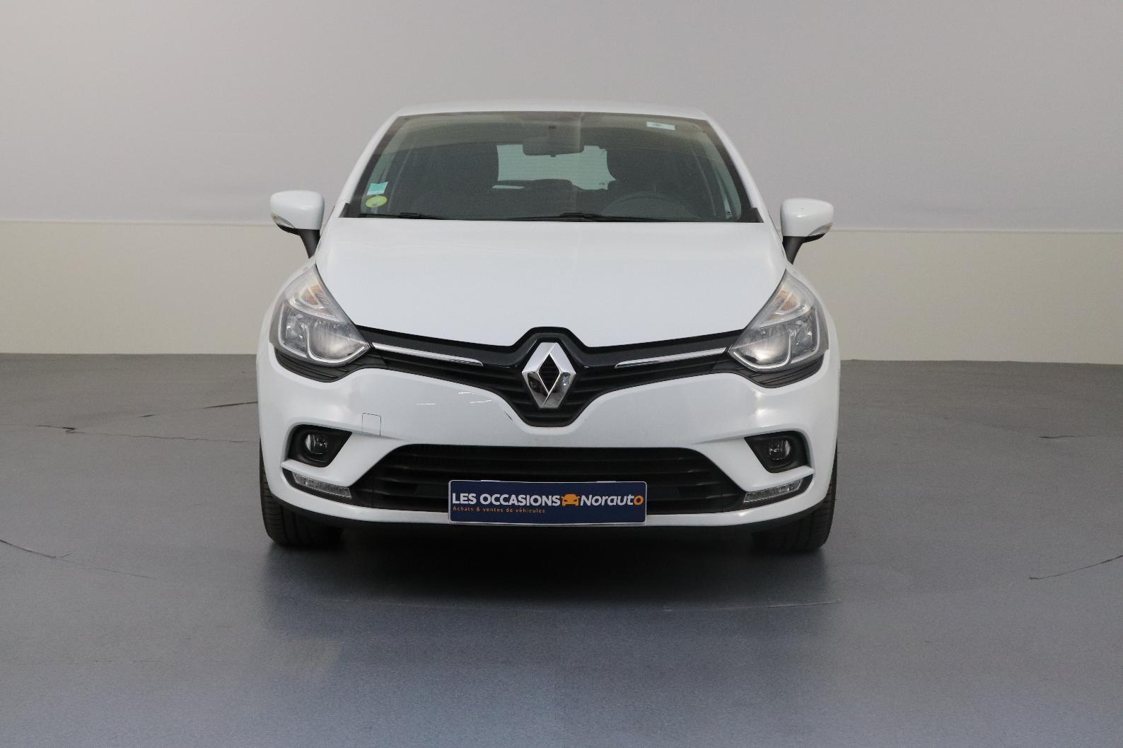 RENAULT CLIO IV BUSINESS Clio dCi 90 Energy 82g Business