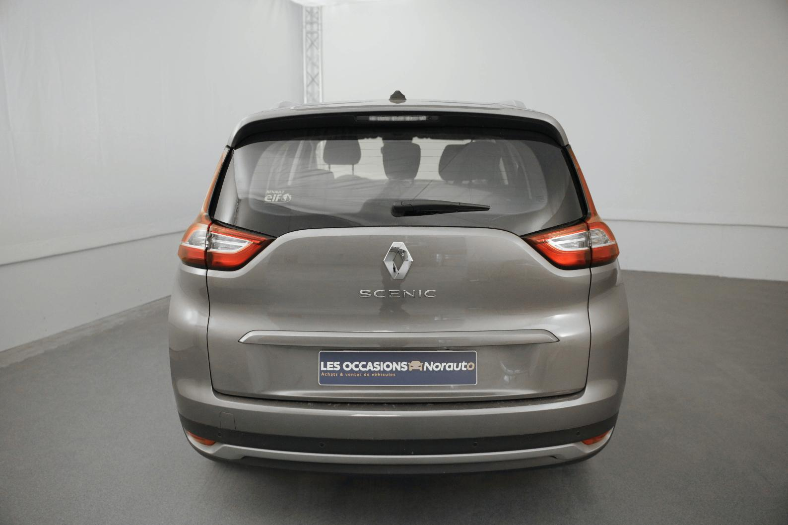 RENAULT Grand Scenic IV Business Grand Scénic dCi 110 Energy Business 7 pl