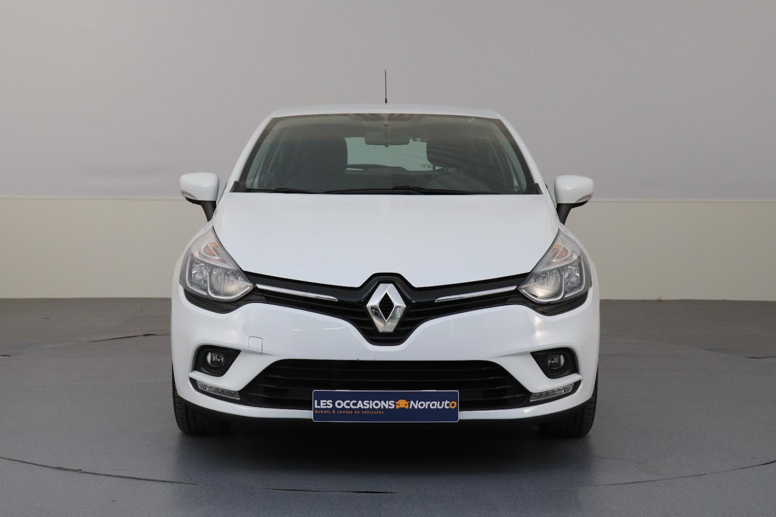 RENAULT CLIO IV BUSINESS Clio dCi 75 Energy Business