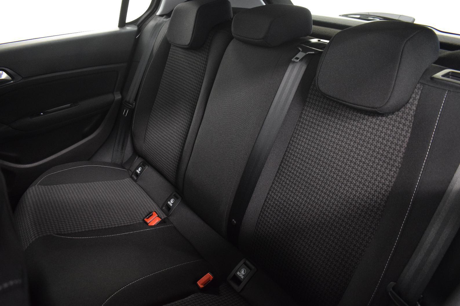 PEUGEOT 308 PureTech 110ch S&S BVM6 Active