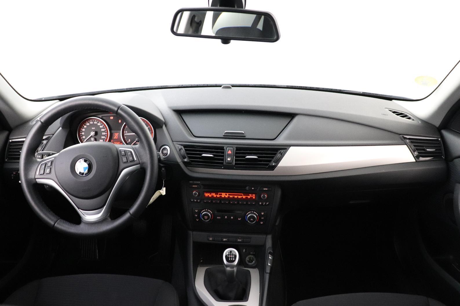 BMW X1 E84 LCI X1 sDrive 16d 116 ch Première