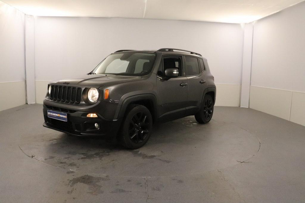 JEEP RENEGADE 1.6 I MultiJet S&S 95 ch Brooklyn Edition