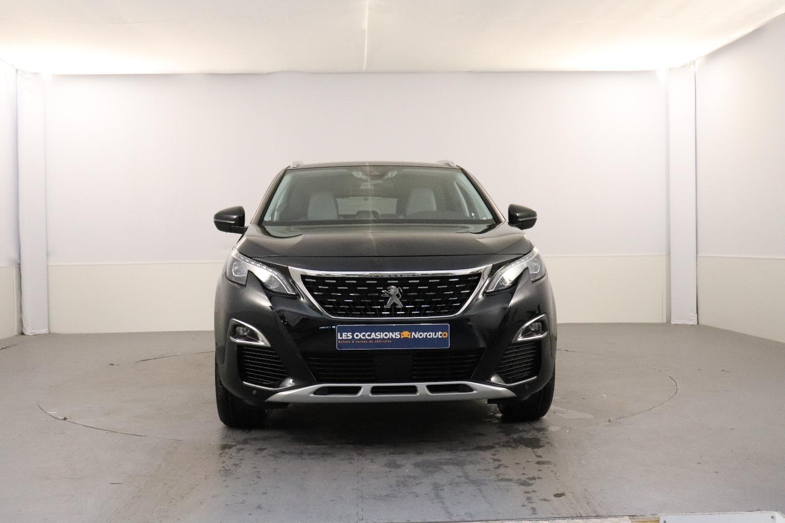 PEUGEOT 3008 BUSINESS 3008 1.2 Puretech 130ch S&S EAT6 Allure Business