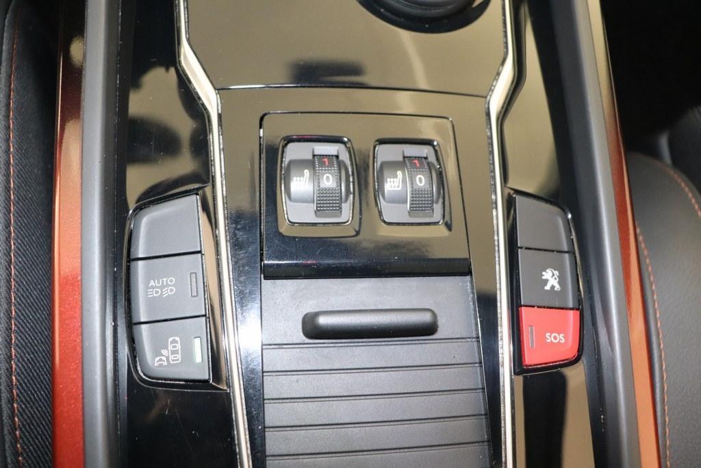 PEUGEOT 508 RXH 508 RXH HYbrid4 2.0 HDi 163ch ETG6 + Electric 37ch