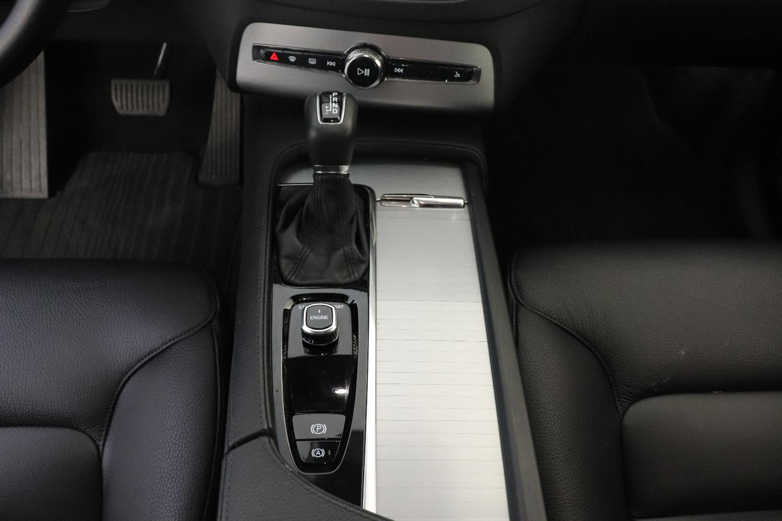 VOLVO XC90 D4 190 ch Geartronic 7pl Momentum