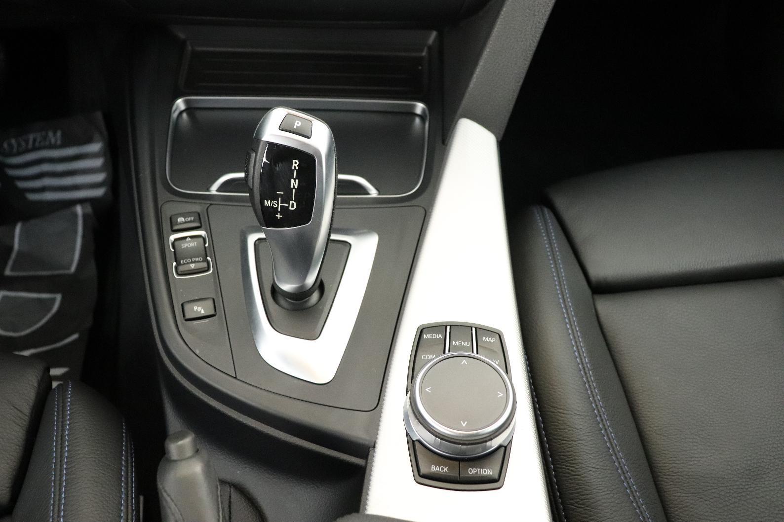 BMW Serie 3 Touring F31 LCI2 Touring 320d 190 ch BVA8 M Sport Ultimate