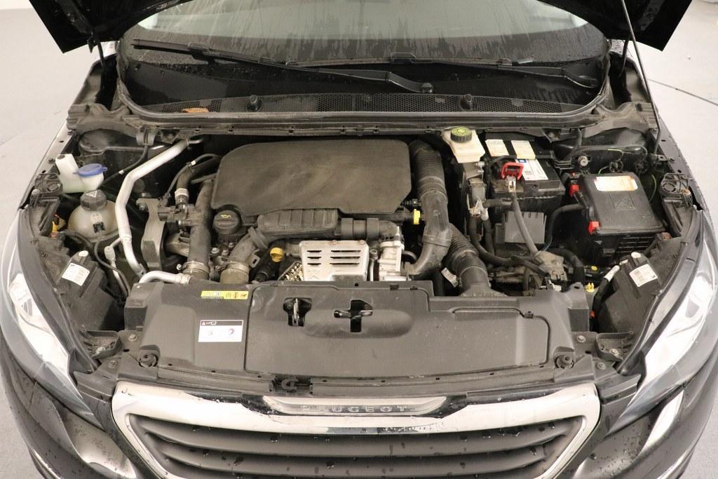 PEUGEOT 308 1.2 PureTech 110ch S&S BVM5 Style