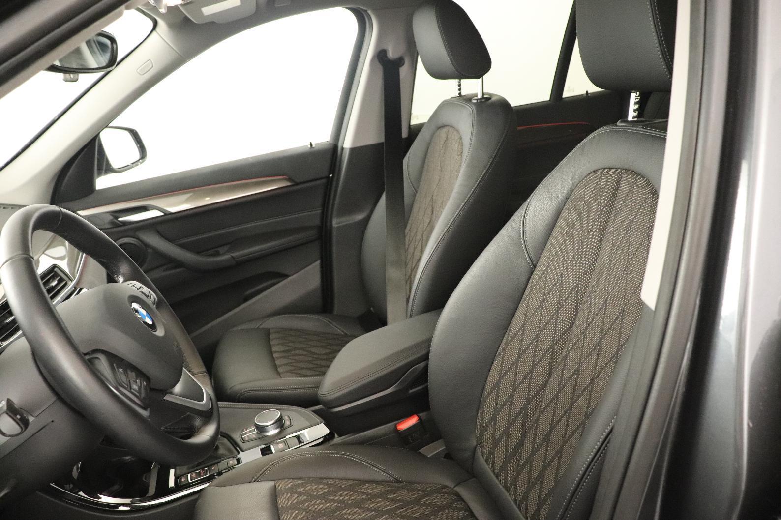 BMW X1 F48 X1 xDrive 20d 190 ch BVA8 xLine