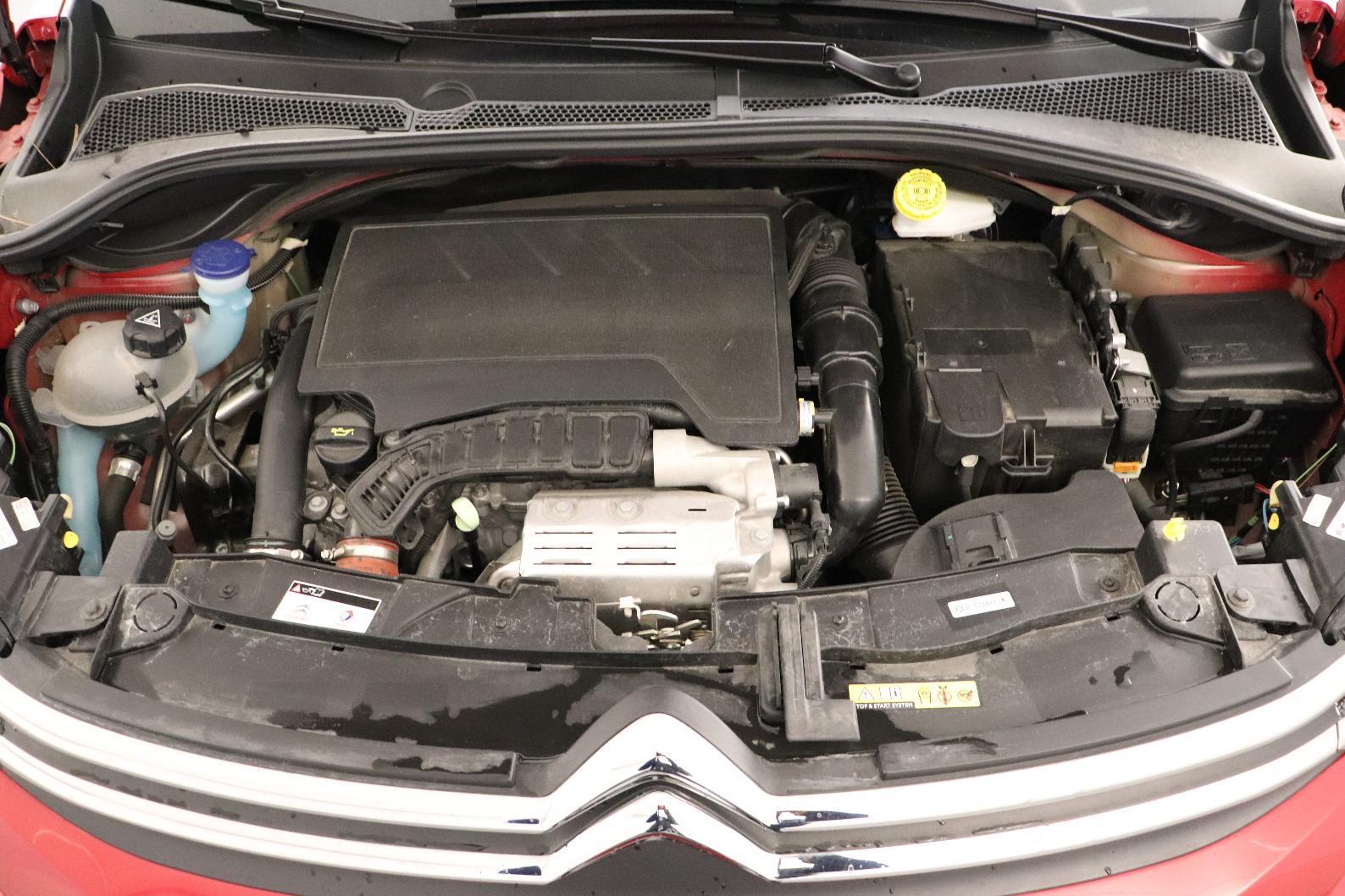 CITROEN C3 PureTech 110 S&S BVM6 Shine