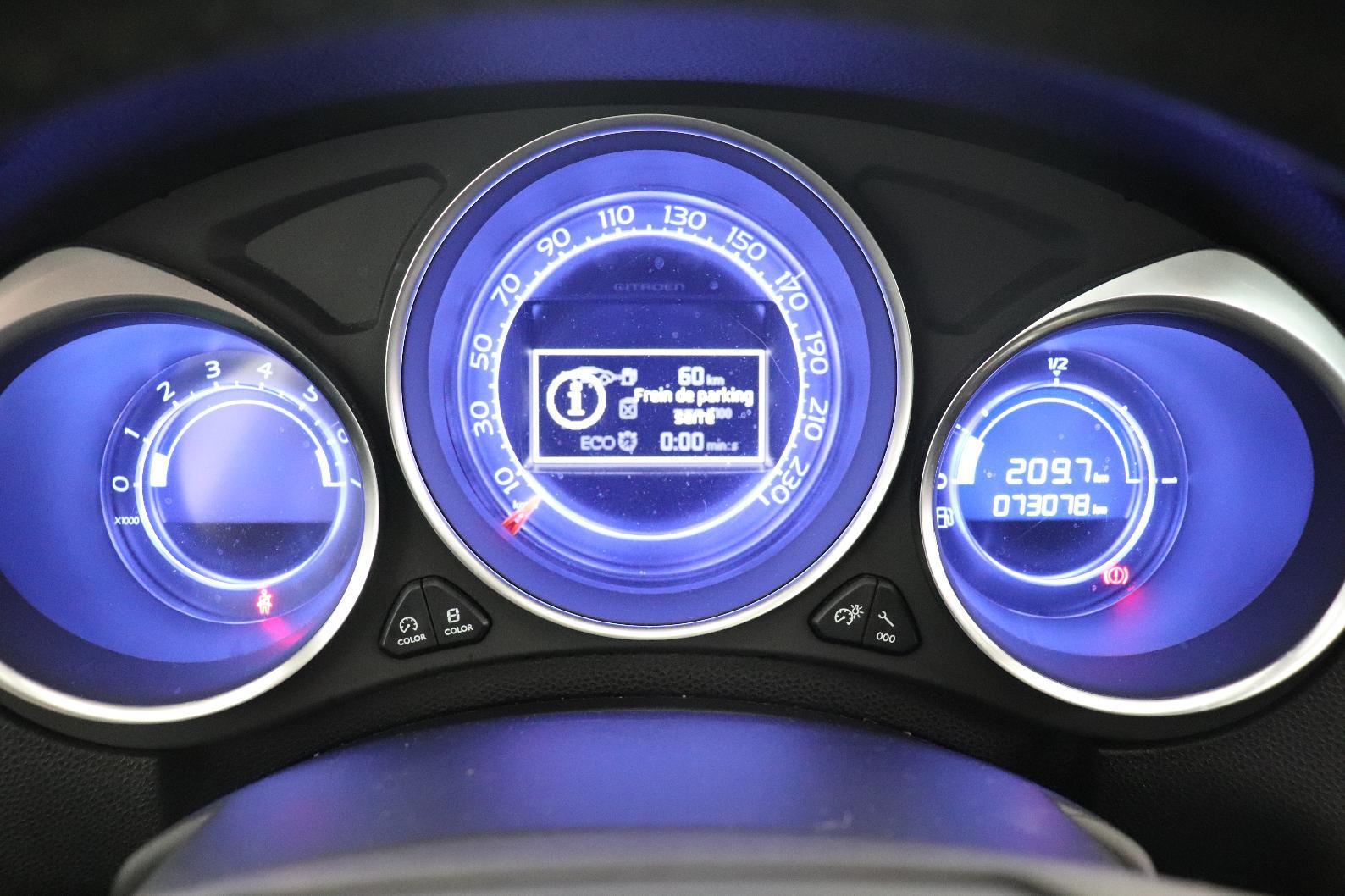 CITROEN DS4 PureTech 130 S&S Urban Show