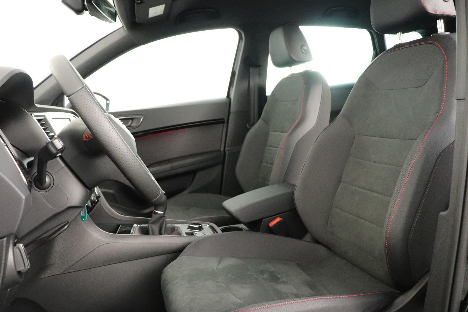 SEAT Ateca 1.5 TSI 150 ch ACT Start/Stop FR
