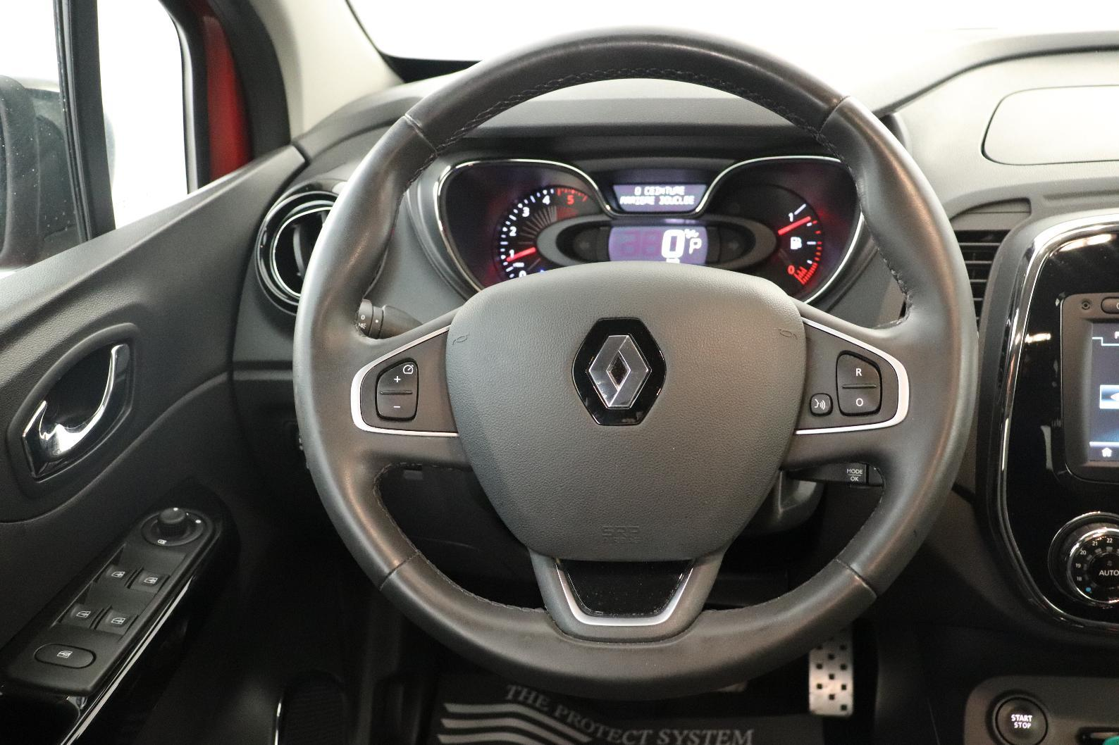 RENAULT CAPTUR dCi 90 Energy Intens EDC