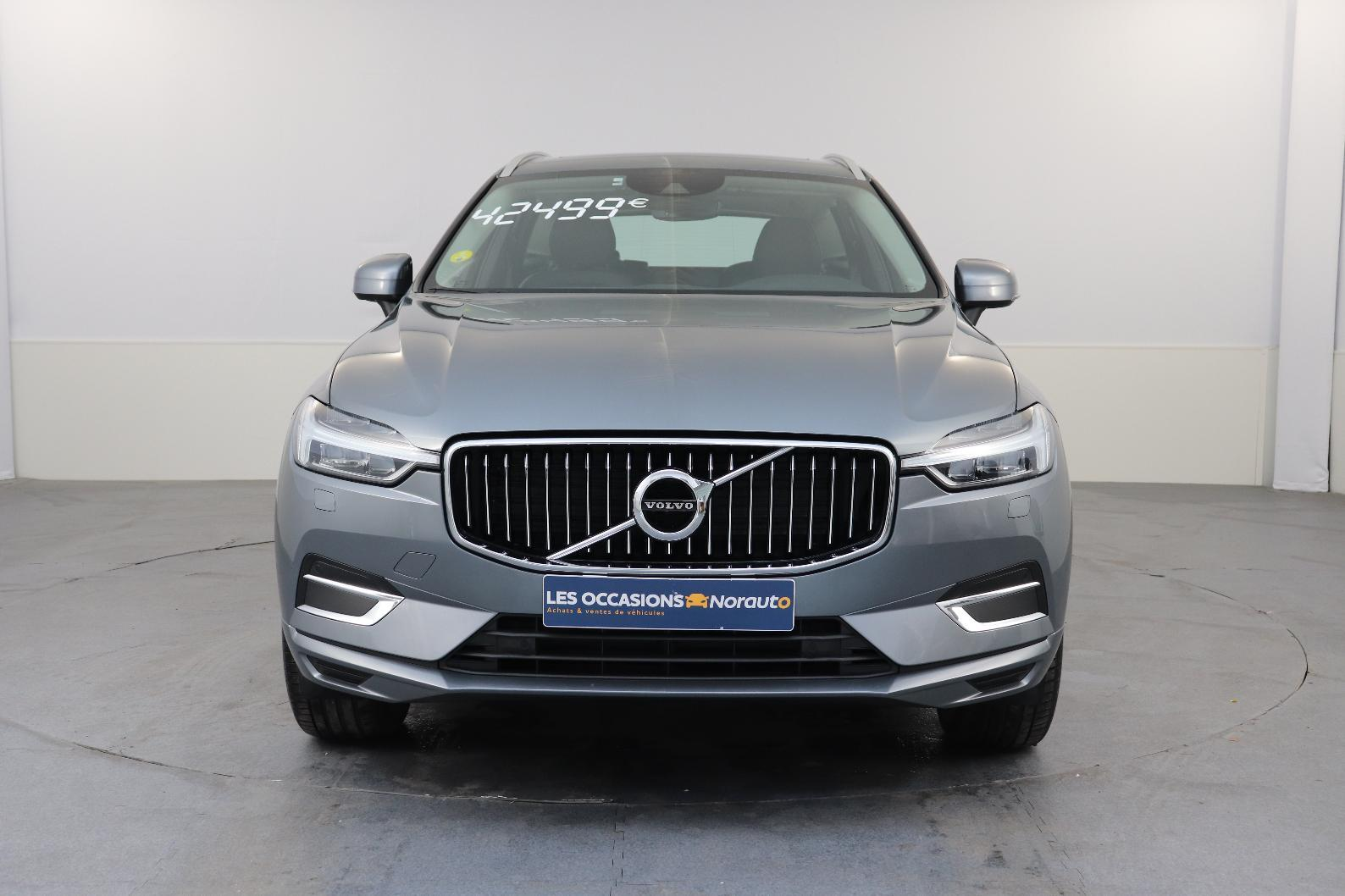 VOLVO XC60 D5 AWD AdBlue 235 ch Geartronic 8 Inscription Luxe