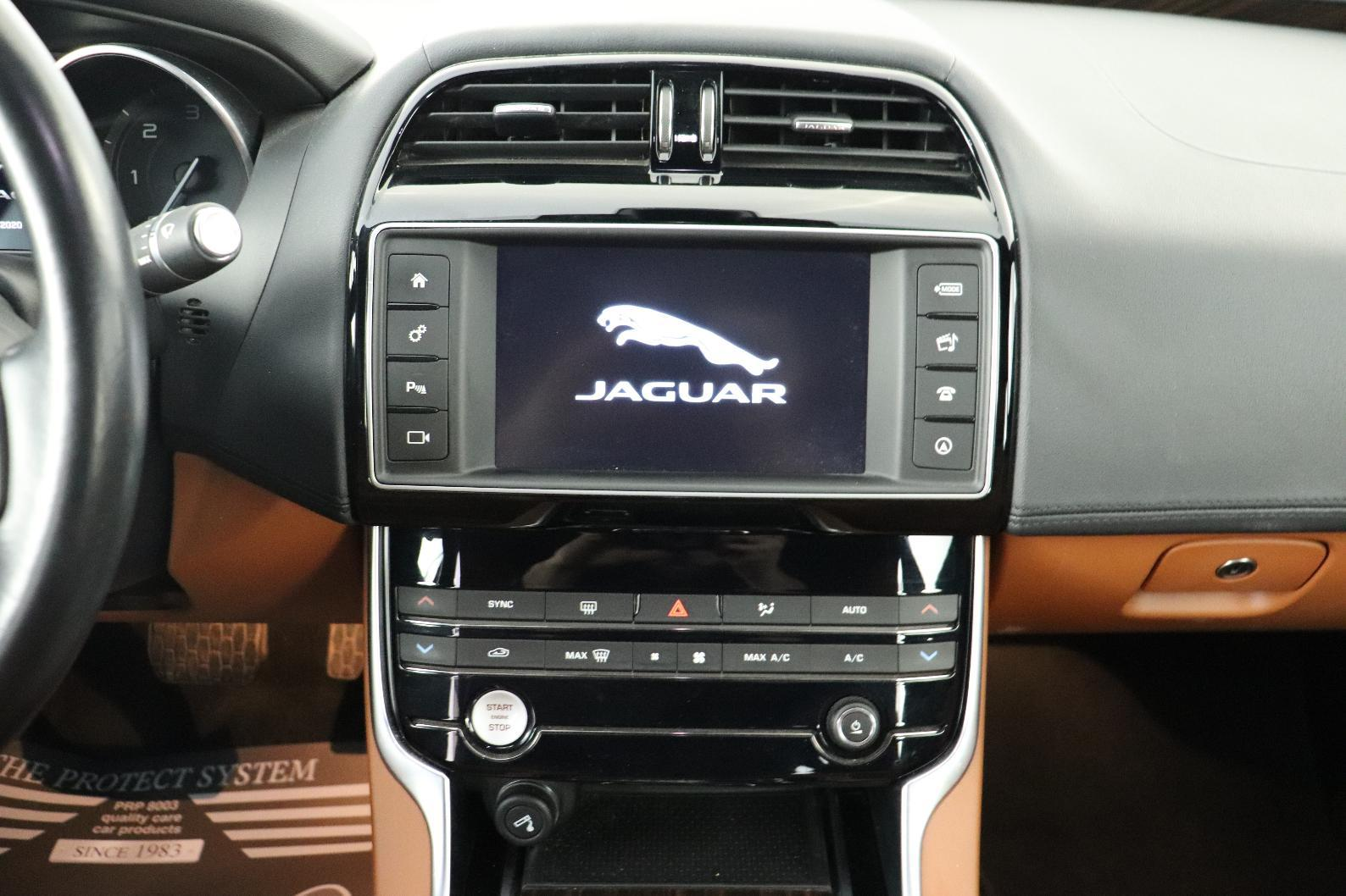 JAGUAR XE 2.0 D - 180 ch BVA Portfolio