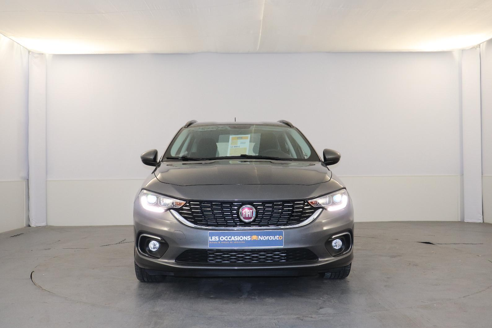 FIAT TIPO STATION WAGON Tipo Station Wagon 1.6 MultiJet 120 ch Start/Stop Easy