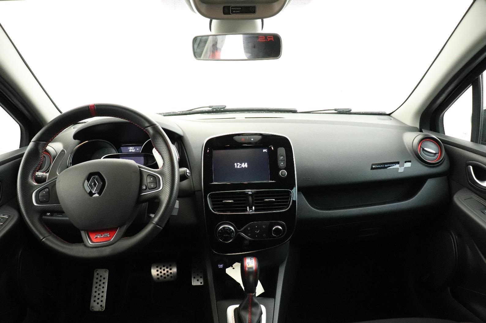 RENAULT CLIO IV Clio 1.6 Turbo 200 EDC RS