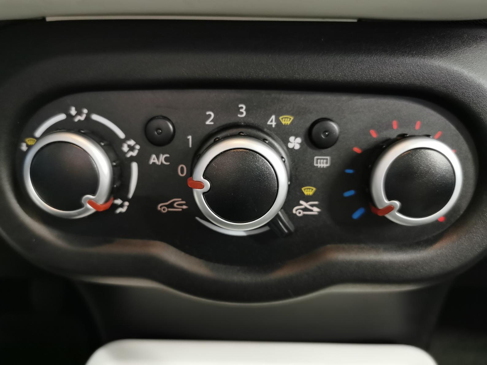RENAULT Twingo III Twingo III 1.0 SCe 70 E6C Limited