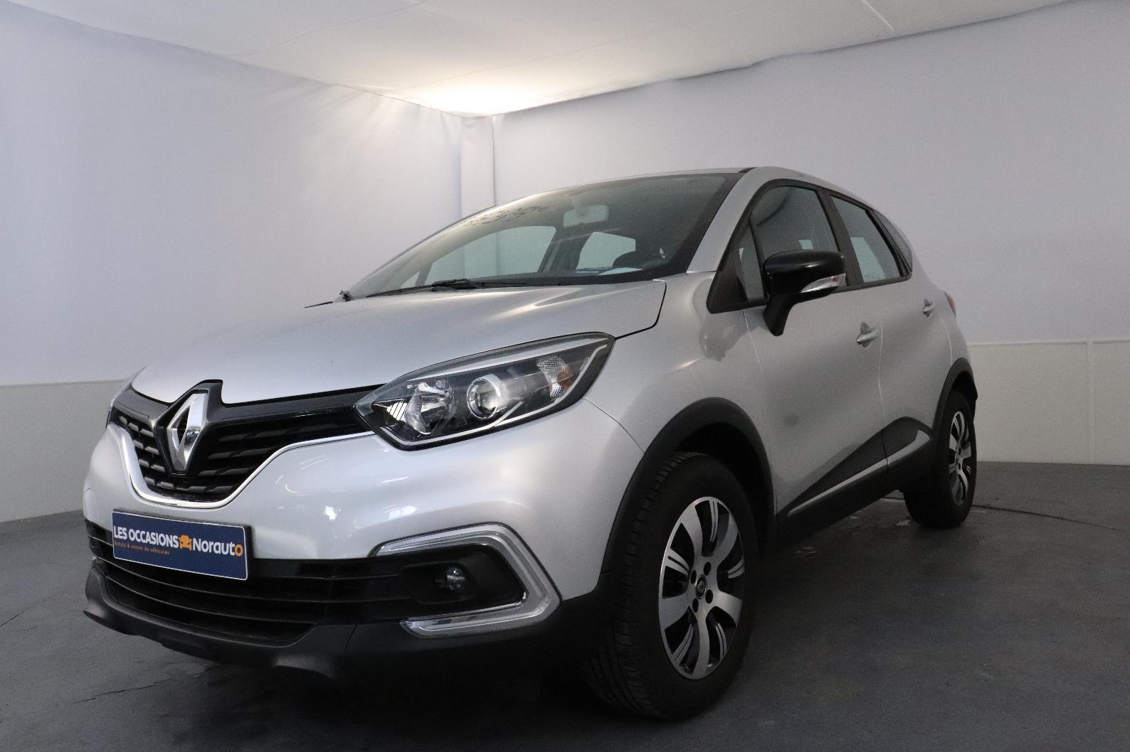 RENAULT CAPTUR BUSINESS Captur TCe 90 E6C Business