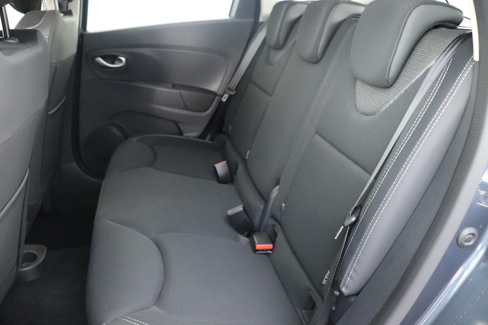 RENAULT CLIO IV Estate Clio Estate TCe 90 Intens