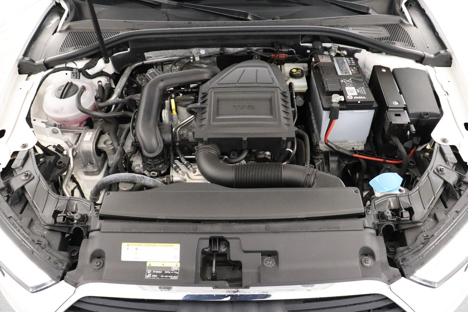 AUDI A3 SPORTBACK A3 Sportback 1.0 TFSI 115