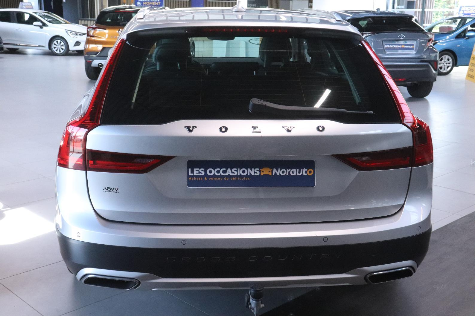 VOLVO V90 Cross Country V90 Cross Country D5 AWD 235 ch Geartronic A