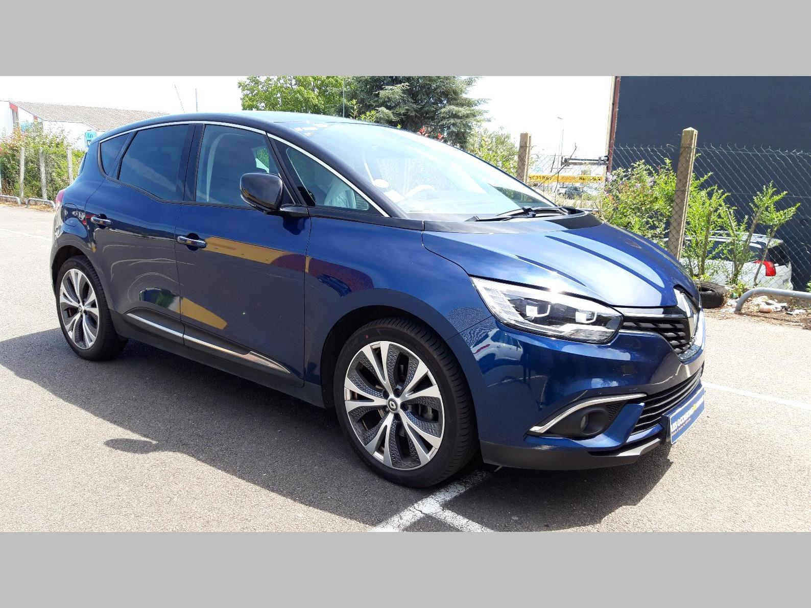 RENAULT Scenic IV Scenic TCe 130 Energy Intens