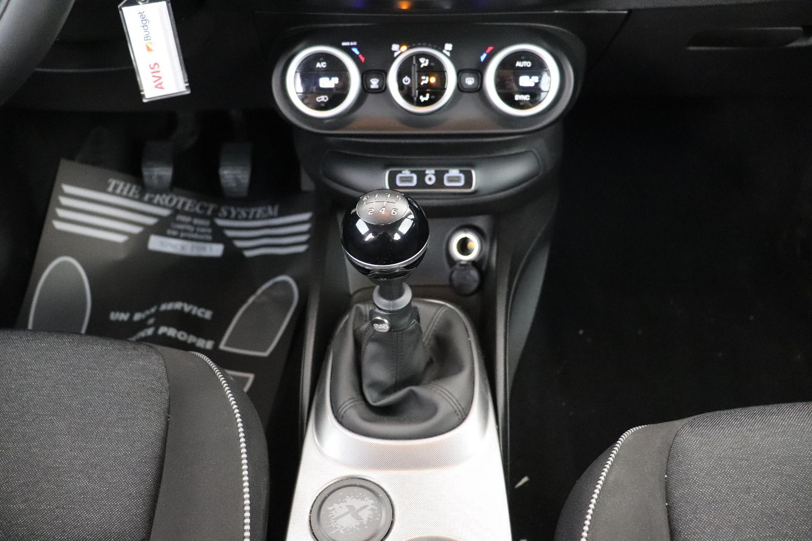 FIAT 500X MY19 500X 1.0 FireFly Turbo T3 120 ch Urban
