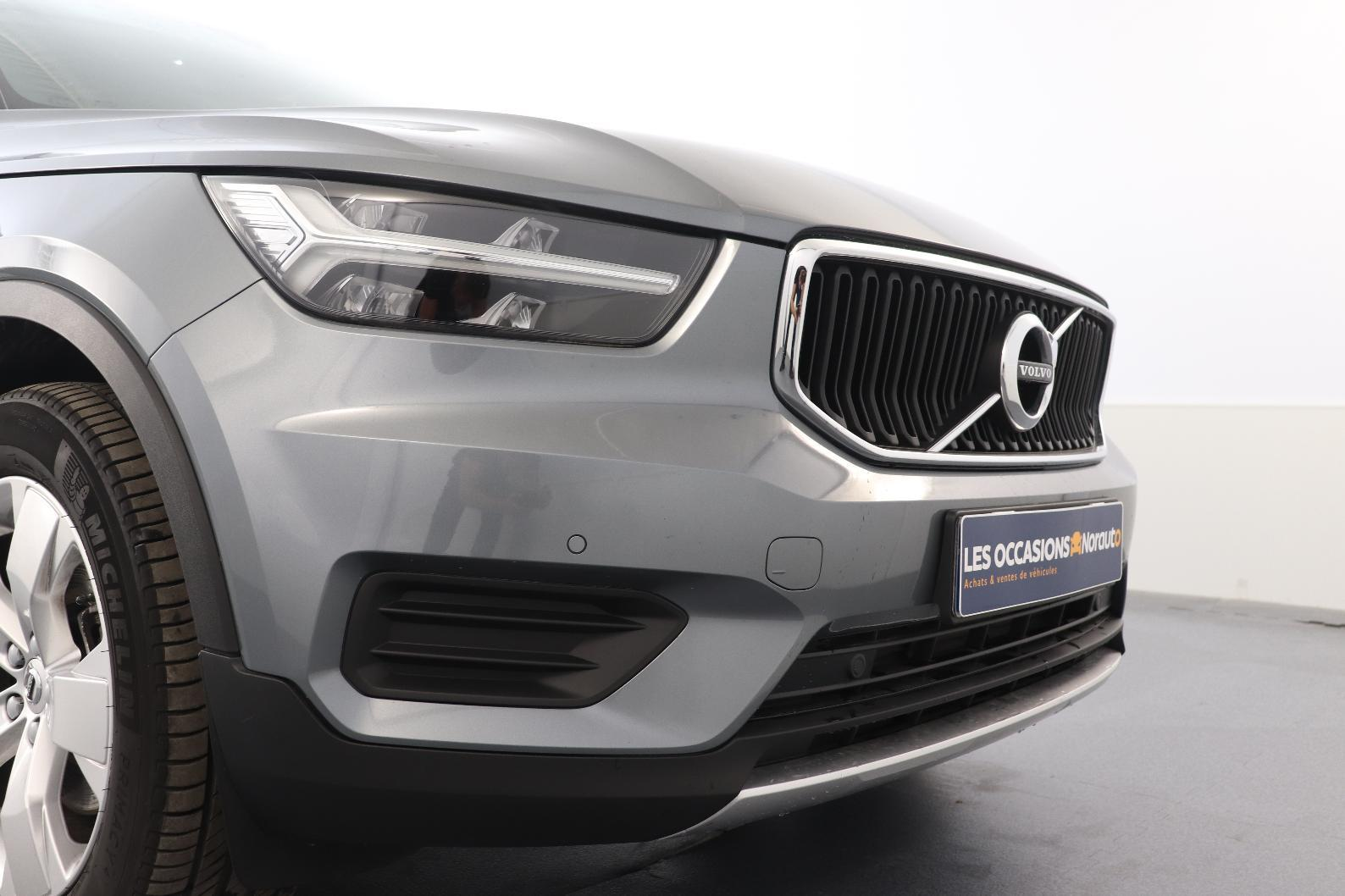 VOLVO XC40 T4 AWD 190 ch Geartronic 8 Momentum