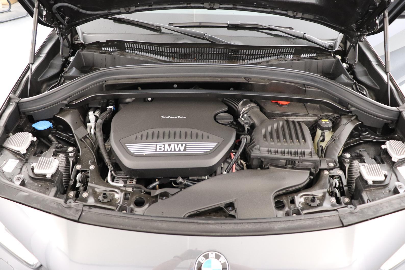 BMW X2 F39 X2 sDrive 18d 150 ch BVA8 M Sport