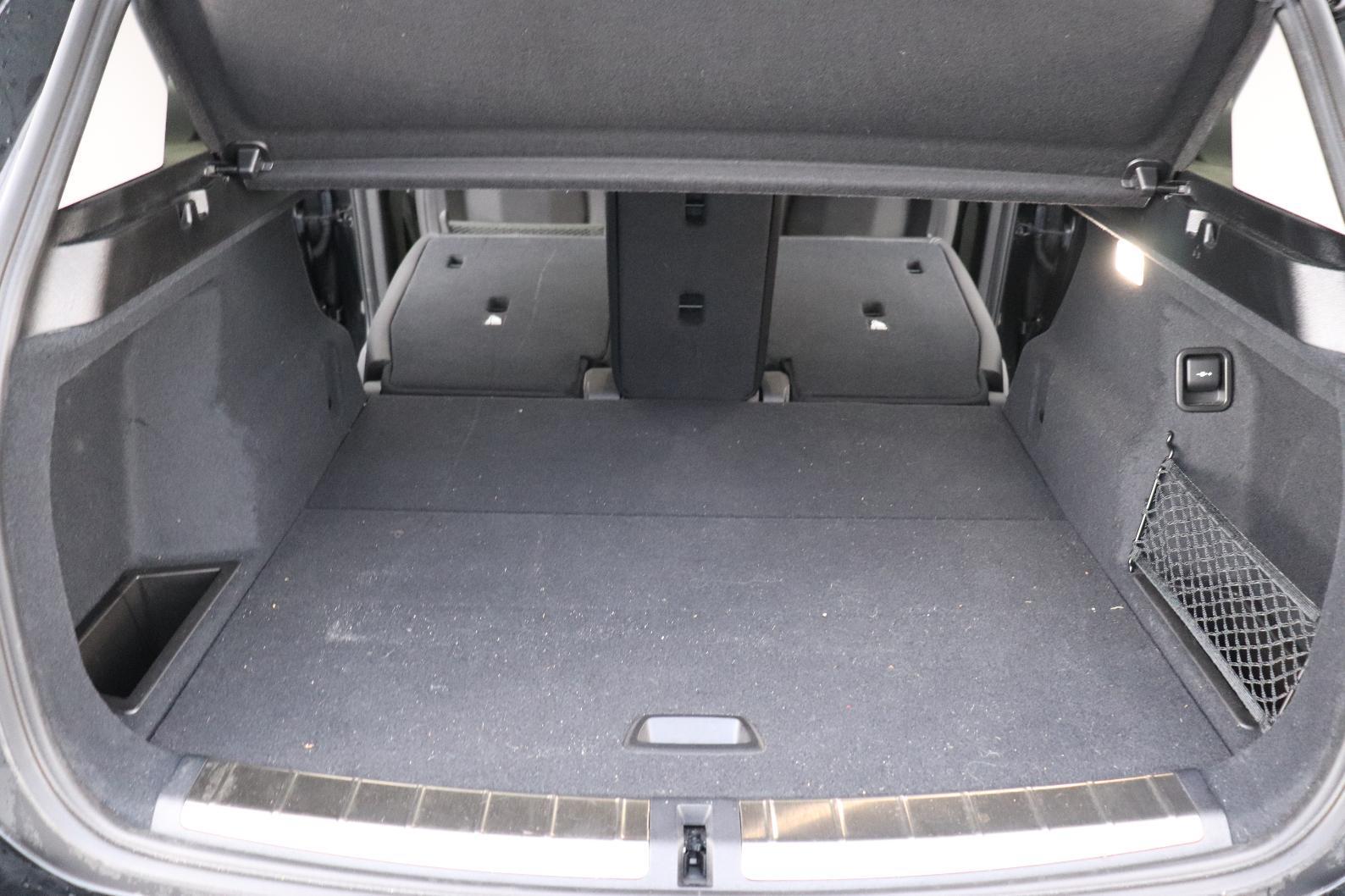 BMW X1 F48 LCI X1 xDrive 20d 190 ch BVA8 xLine