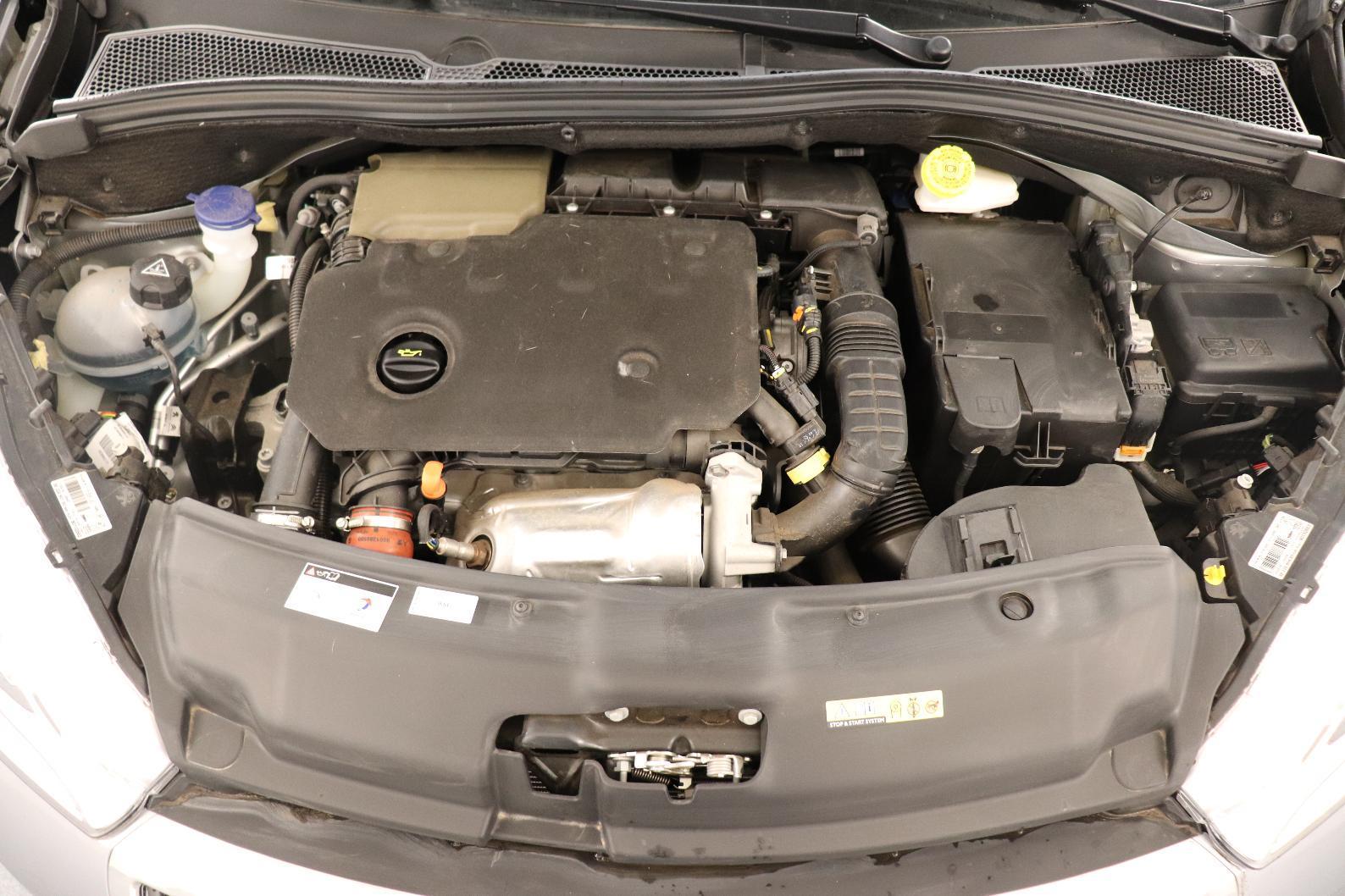 PEUGEOT 208 BlueHDi 100ch S&S BVM5 Allure