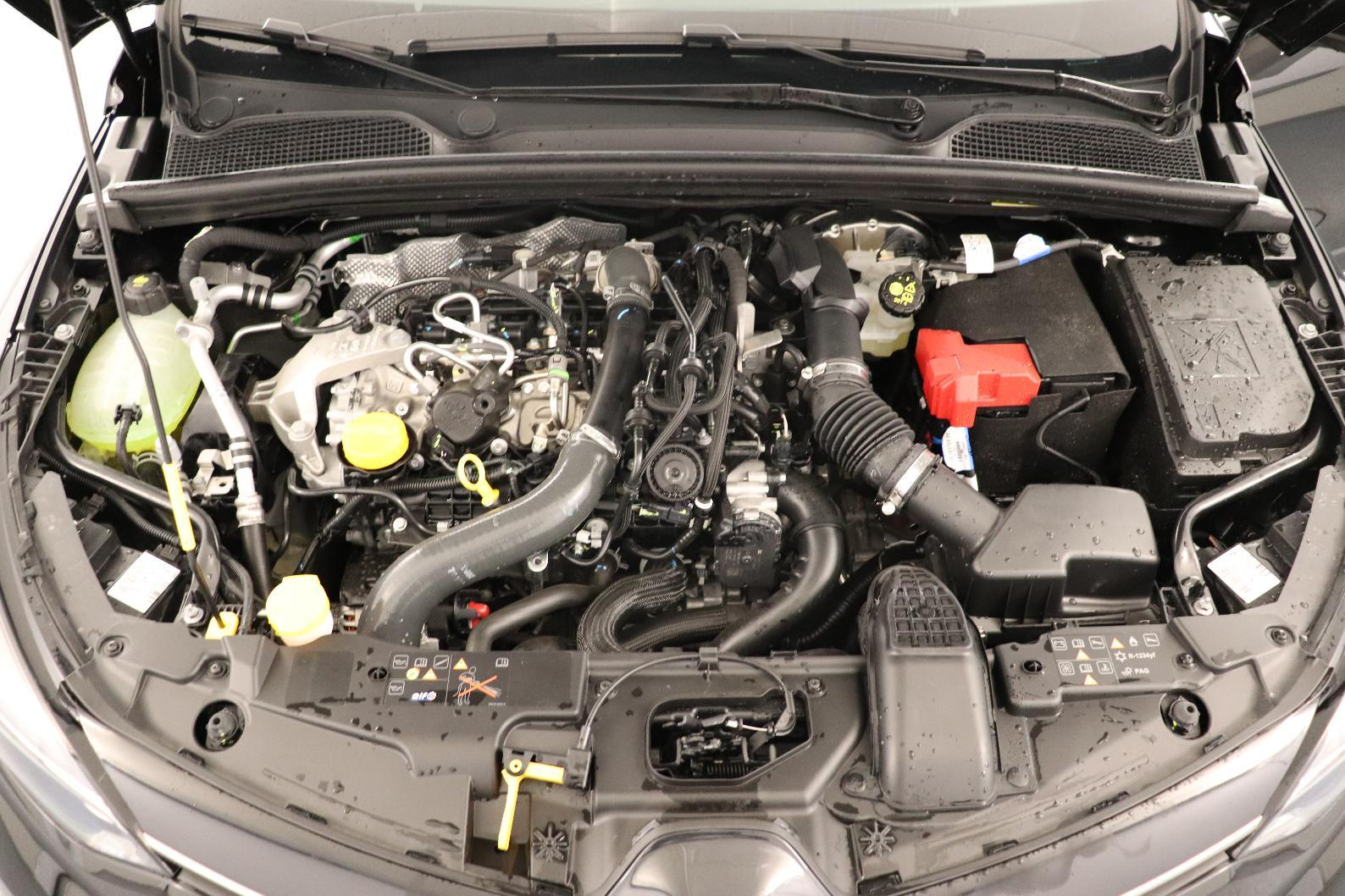 RENAULT CLIO V Clio TCe 130 EDC FAP Intens