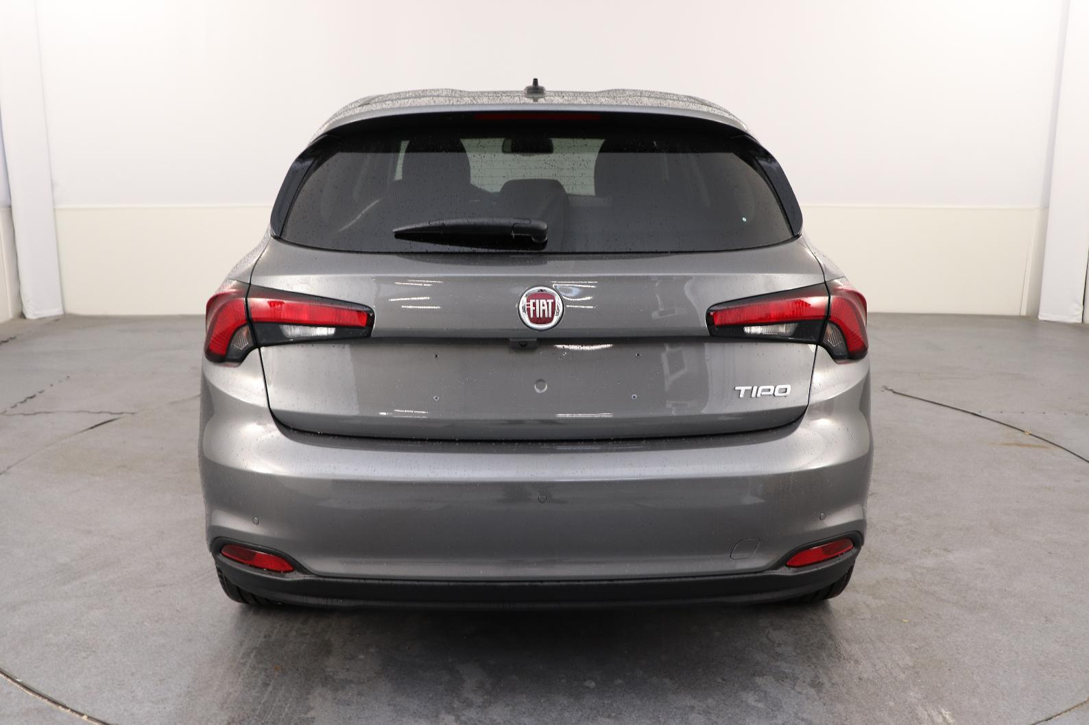 FIAT TIPO 5 PORTES MY20 Tipo 5 Portes 1.6 MultiJet 120 ch S&S Lounge
