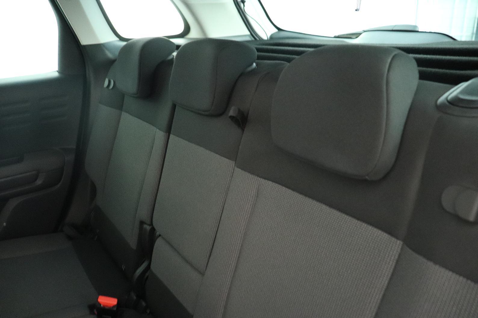 CITROEN C3 AIRCROSS C3 Aircross PureTech 110 S&S BVM6 Shine