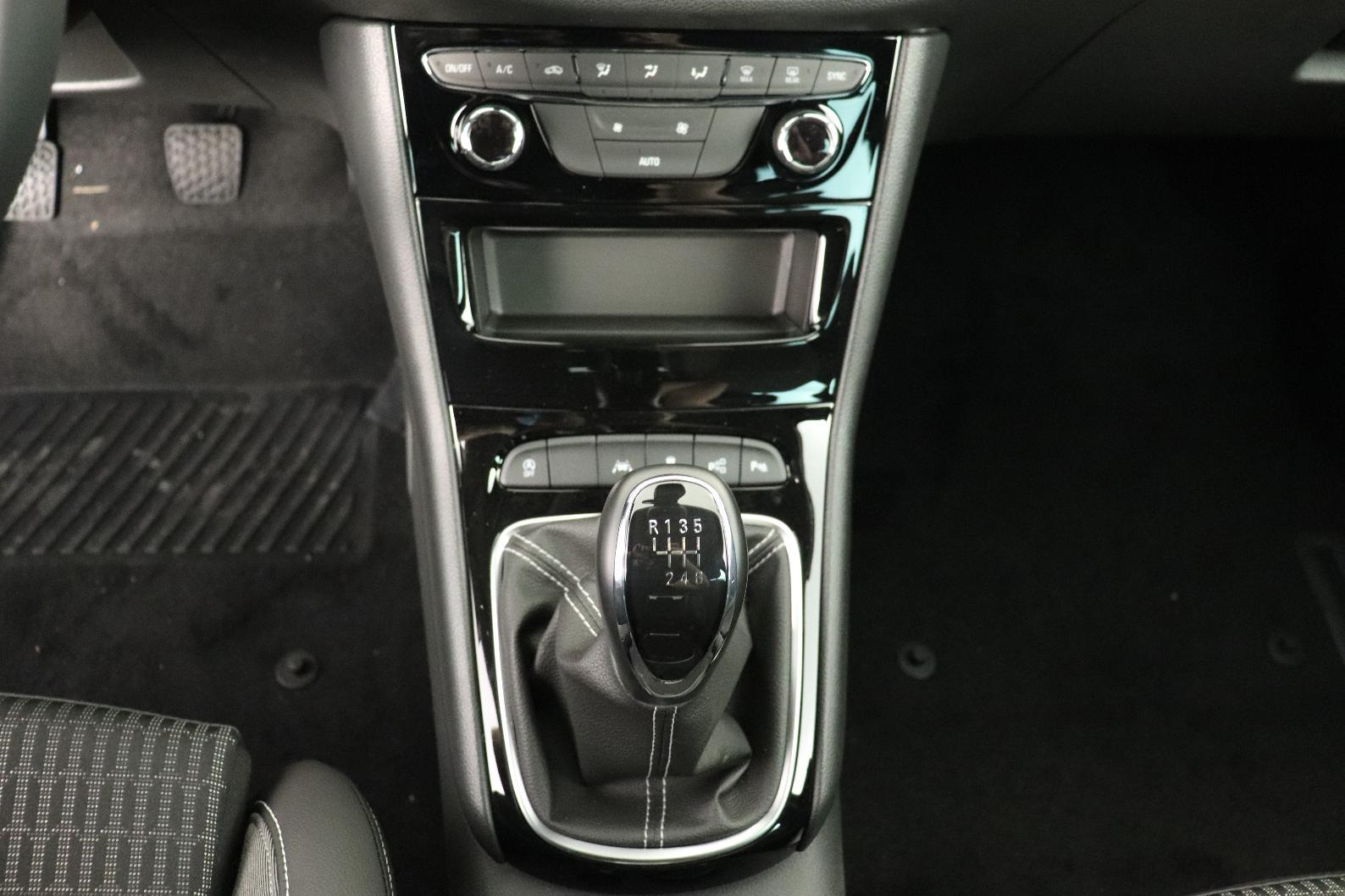 OPEL Astra Sports Tourer Astra Sports Tourer 1.5 Diesel 122 ch BVM6 Elegance