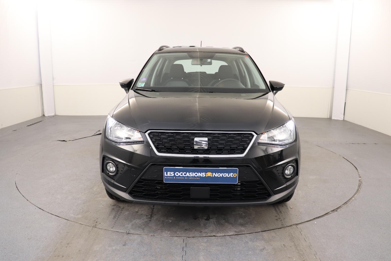 SEAT Arona 1.0 EcoTSI 115 ch Start/Stop BVM6 Style