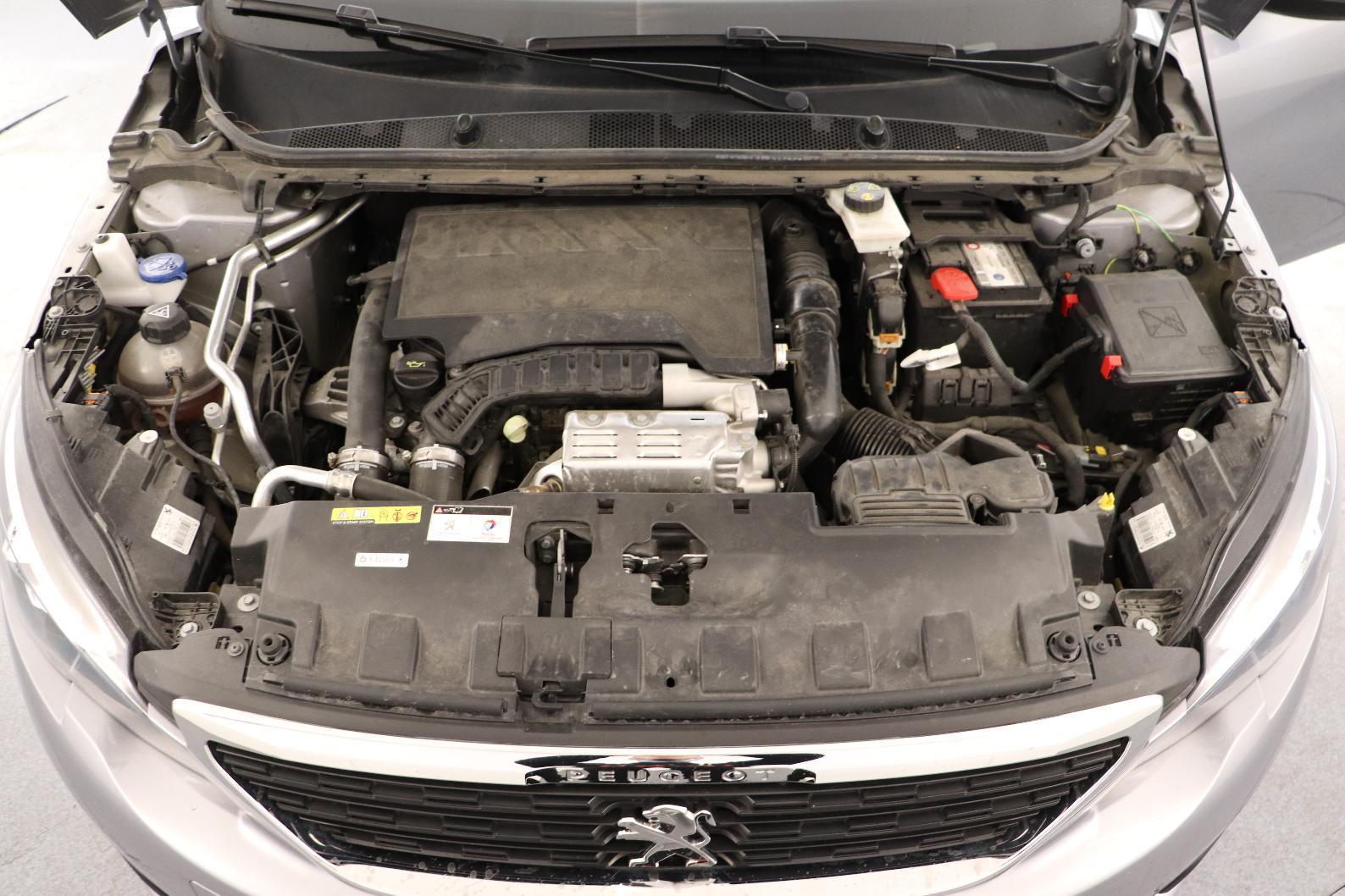 PEUGEOT 308 PureTech 130ch S&S EAT8 Style