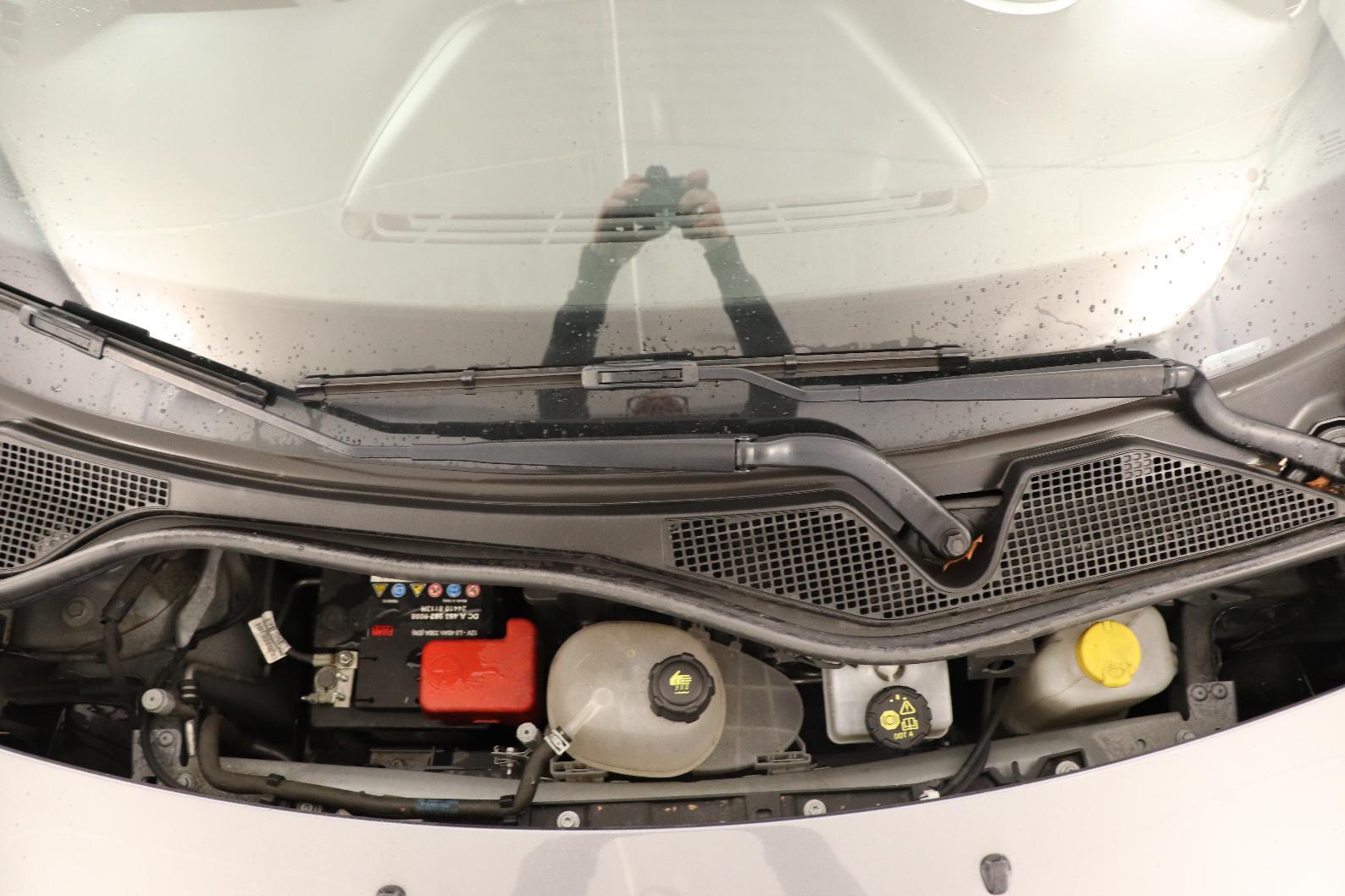 RENAULT Twingo III Twingo III 1.0 SCe 70 E6C Intens