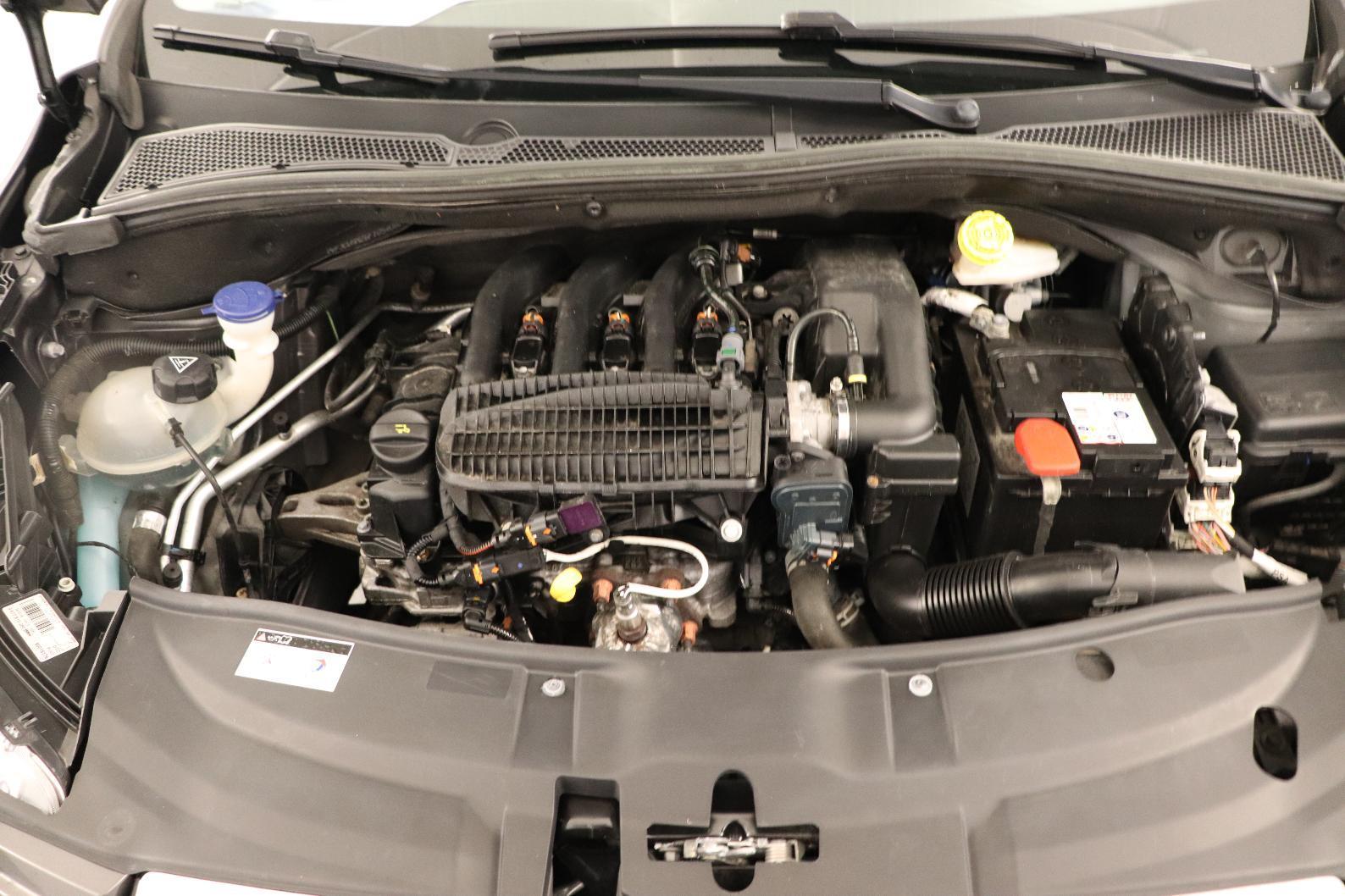 PEUGEOT 2008 1.2 PureTech 82ch BVM5 Allure