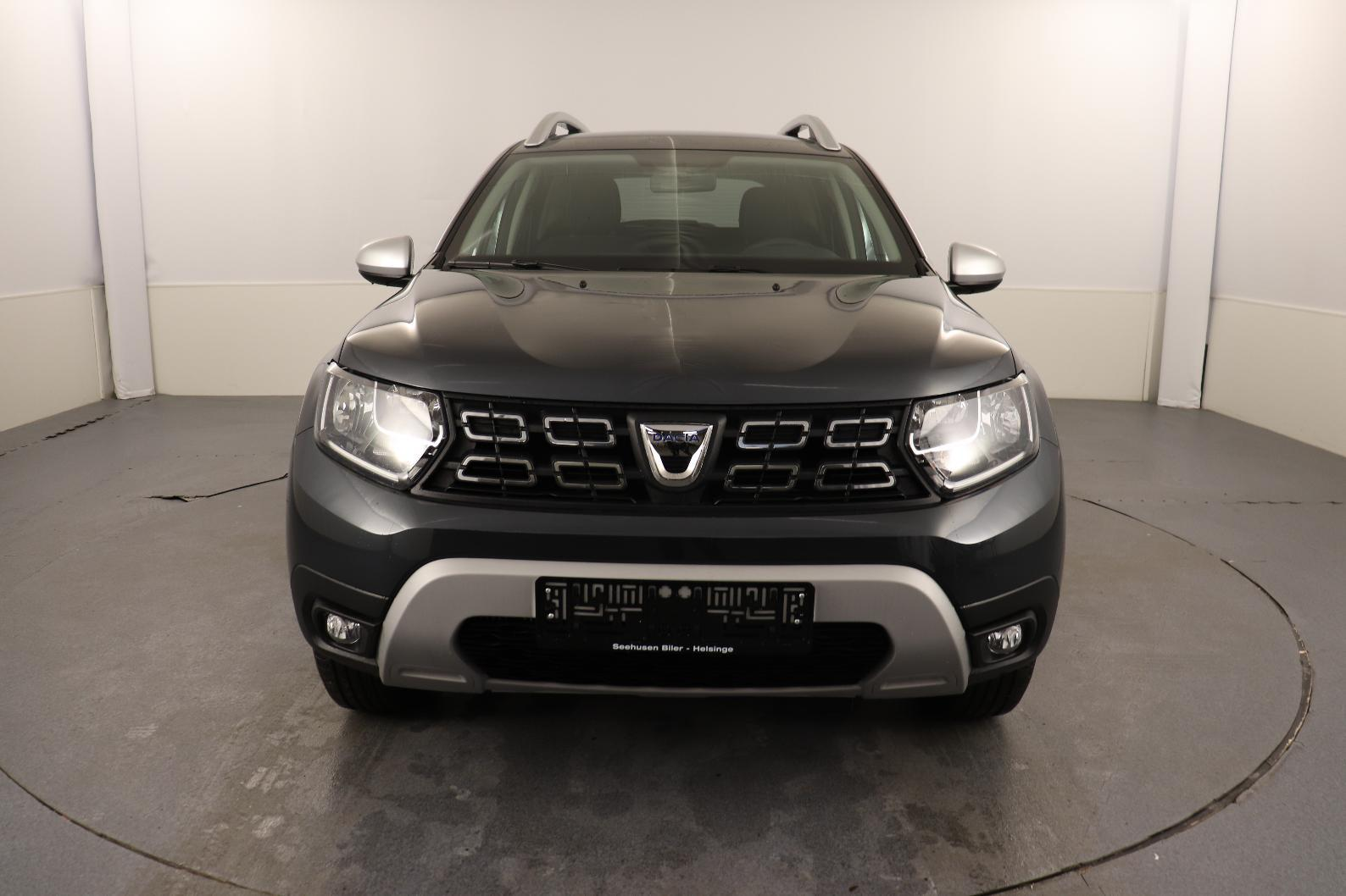 DACIA DUSTER TCE 100 CONFORT