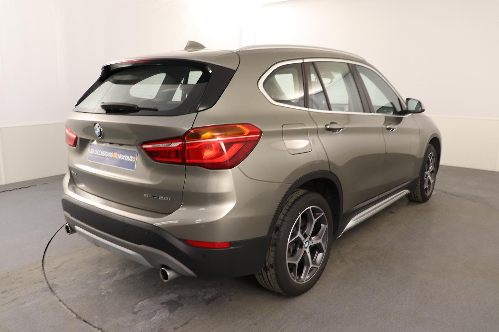BMW X1 XDRIVE 20I 192 CH XLINE